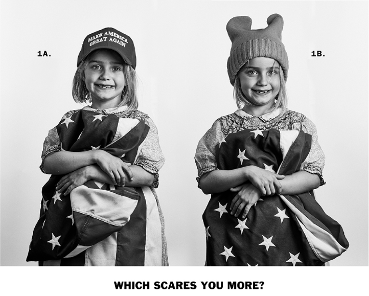 Photography - WORK Labs (What Scares You More)- Best In Show