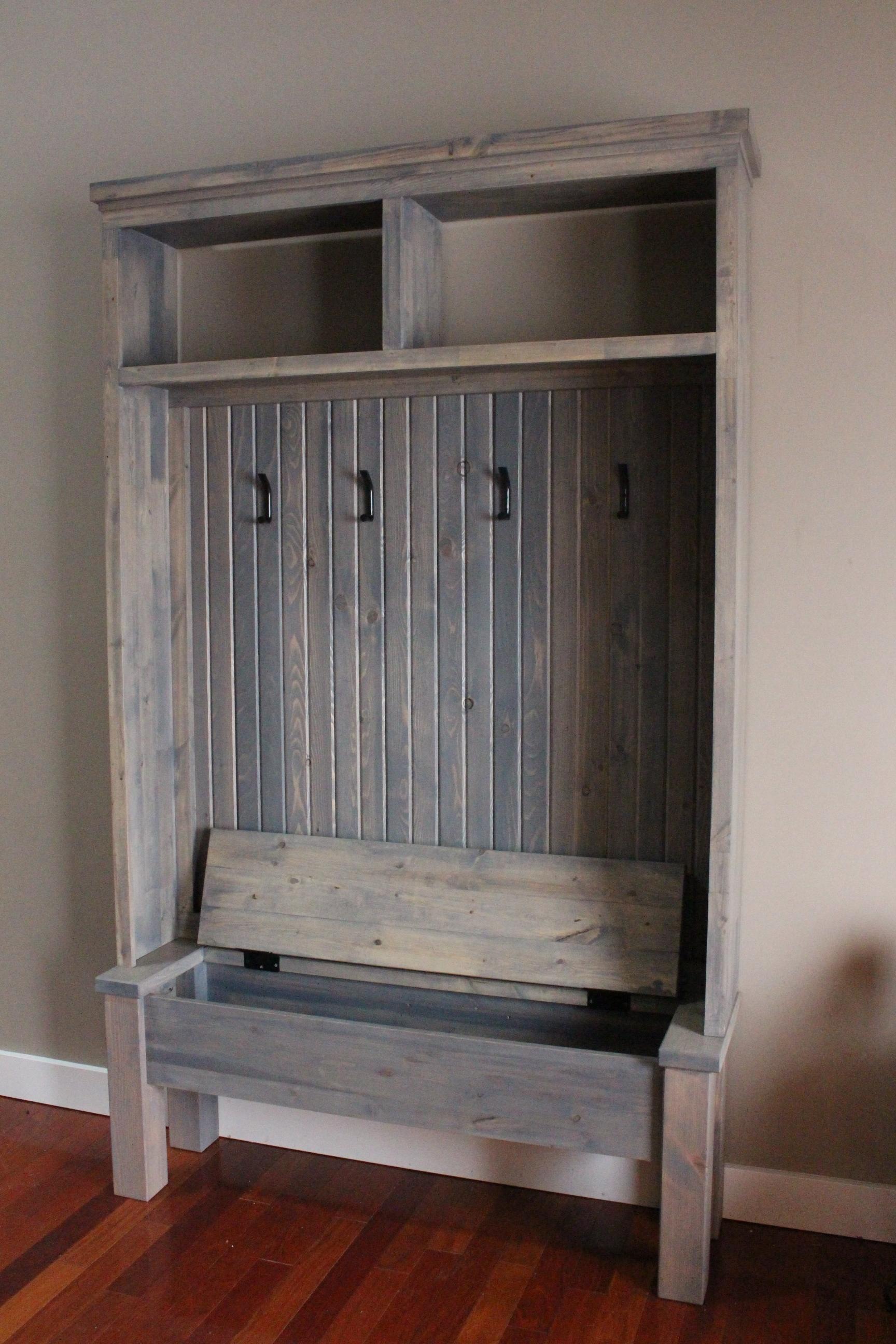 Simple and elegant storage -