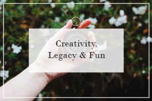 Creativity, Legacy - Fun.png