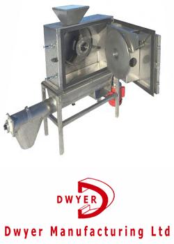 Dwyer Manufacturing