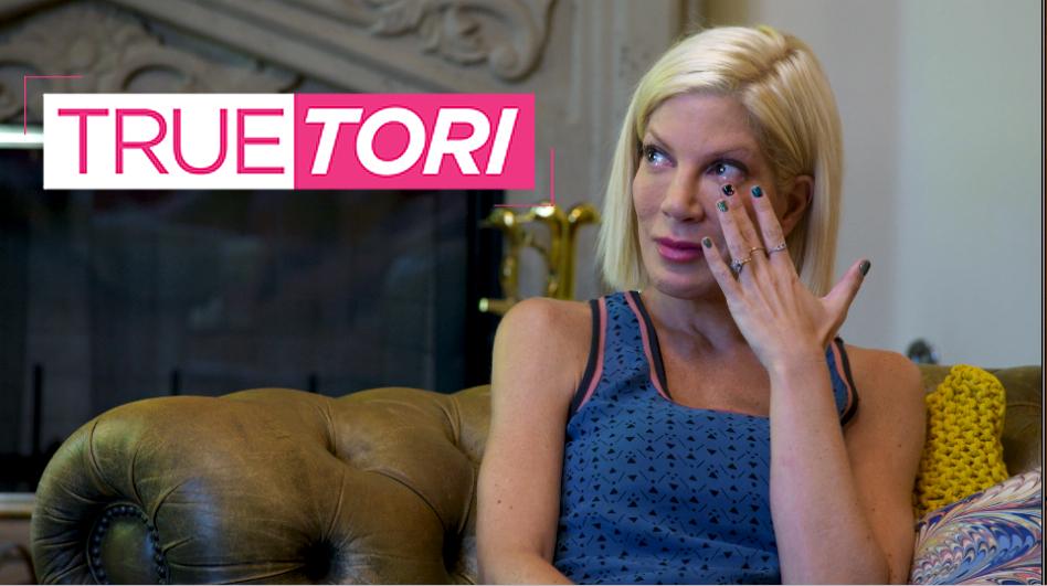 True Tori (2014)