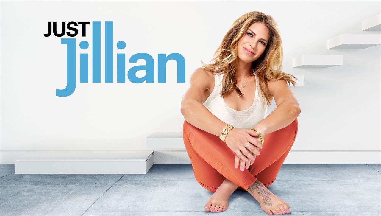 Just Jillian (2016)