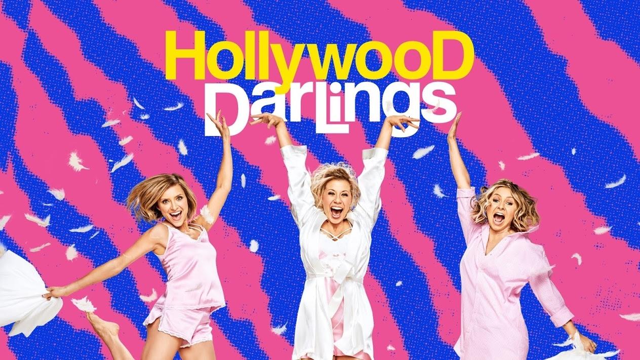 Hollywood Darlings (2018)