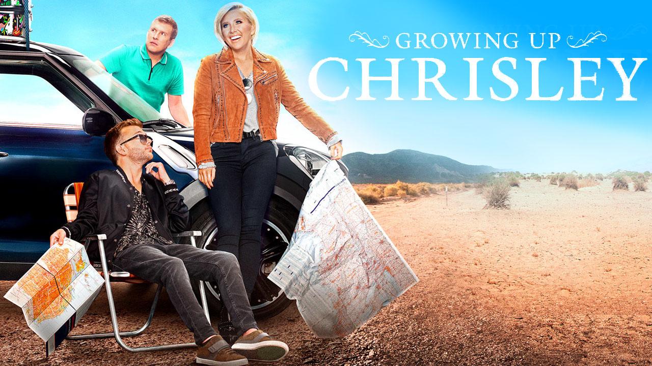 Growing Up Chrisley (2019)