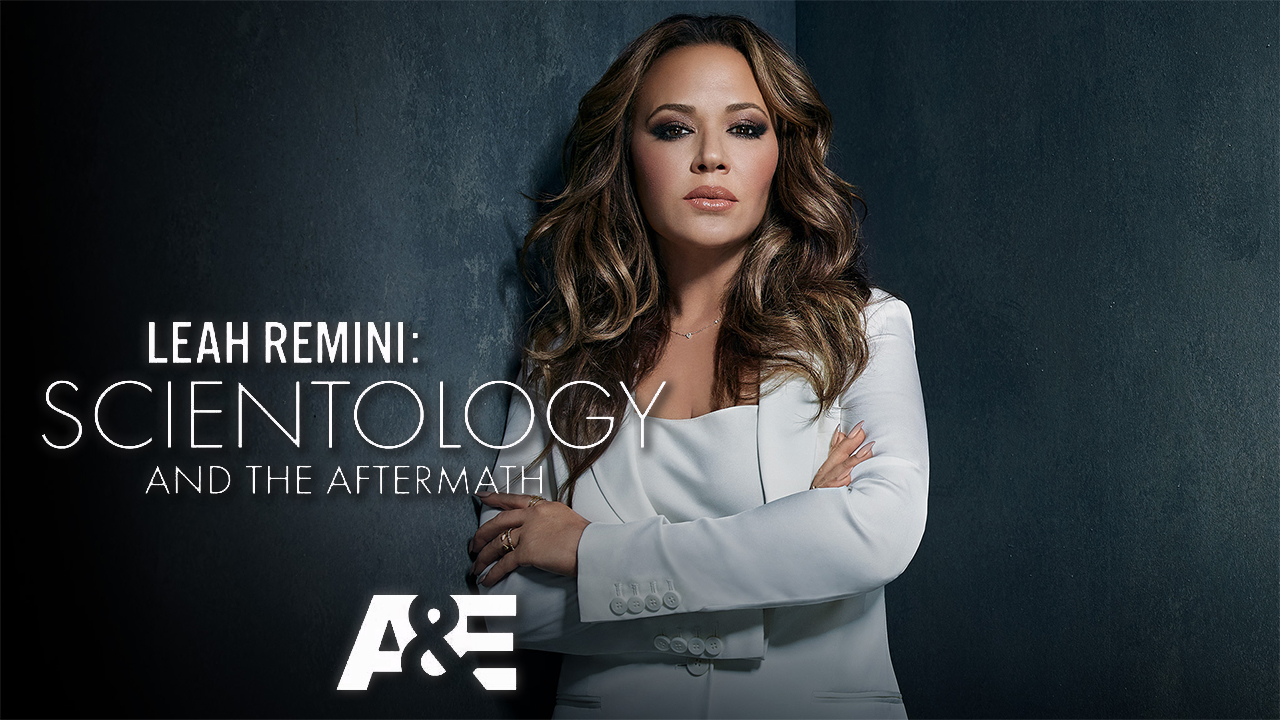 Leah Remini: Scientology and the Aftermath (2018)