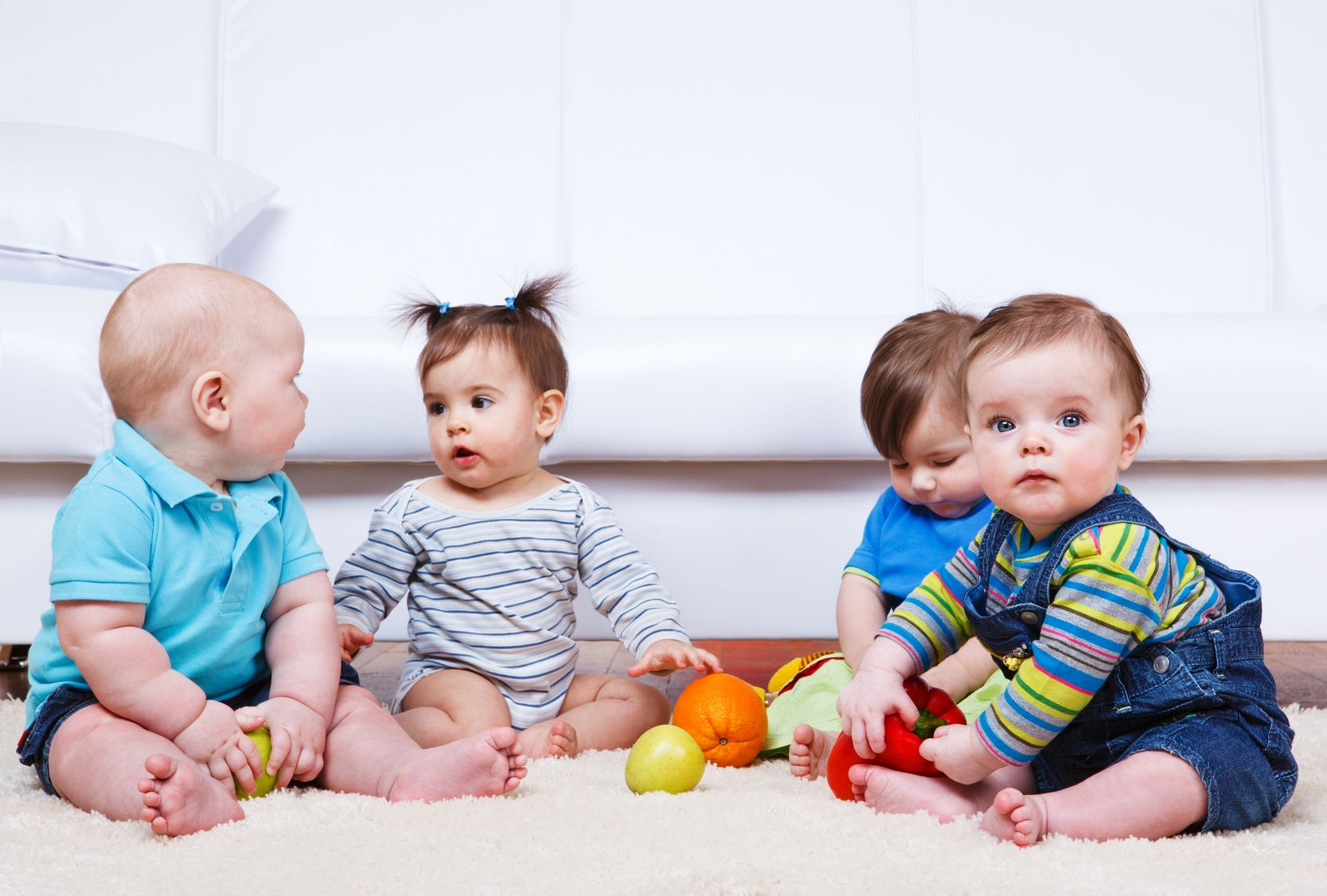 WoMo Network   The Working Mothers Network   Childcare