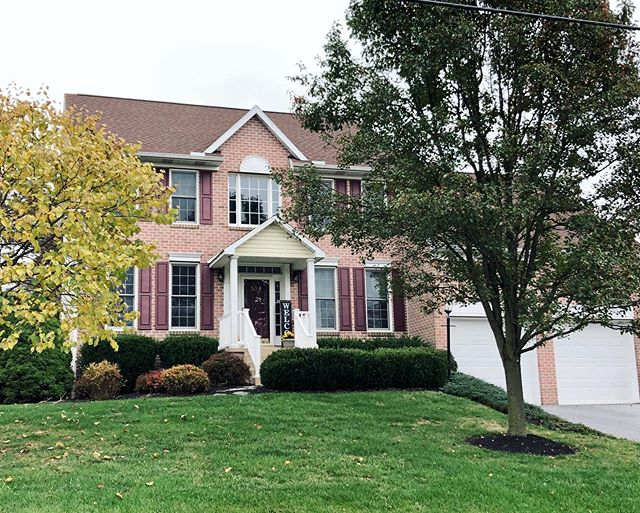Sold! Congrats buyers and sellers! #franklincountypa #chambersburgrealestate