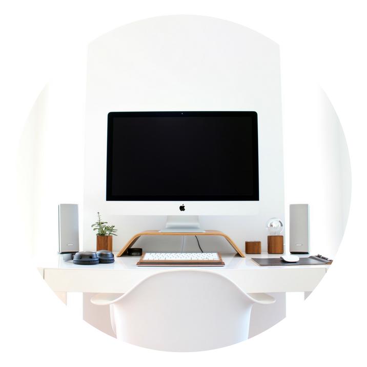 Module 2: Get that office set up