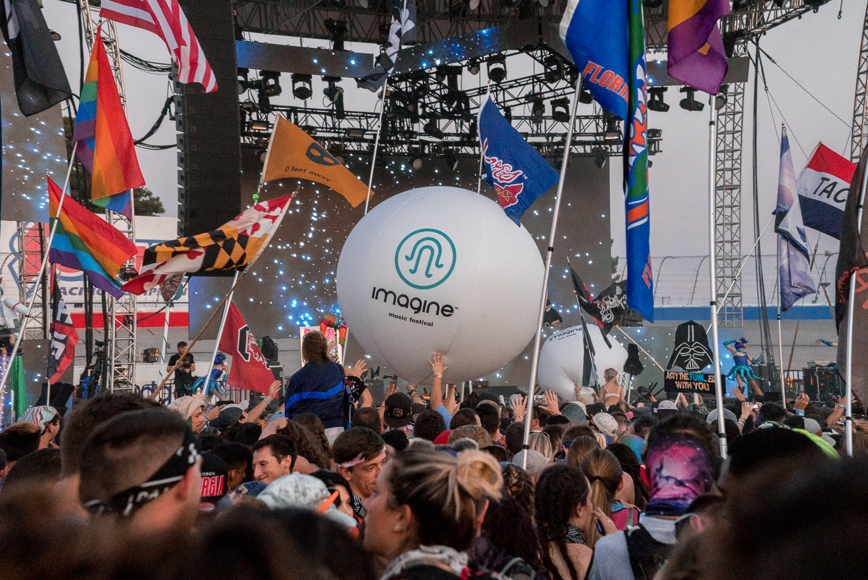Imagine Festival - Atlanta, GA