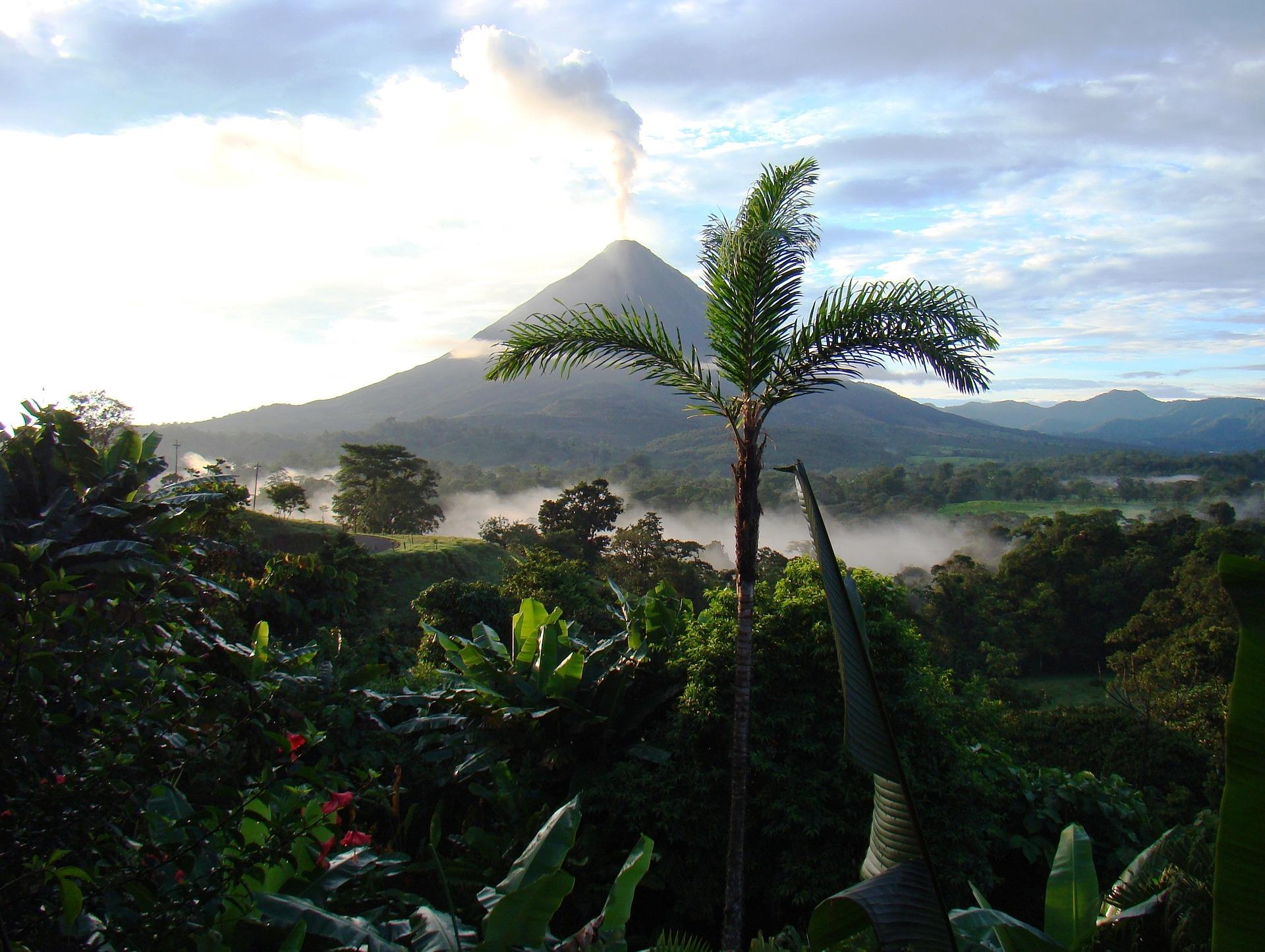 Volcanic Vida Pura Eco Adventure