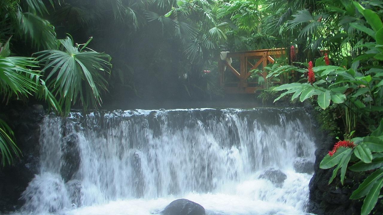 Costa Rica Escencial