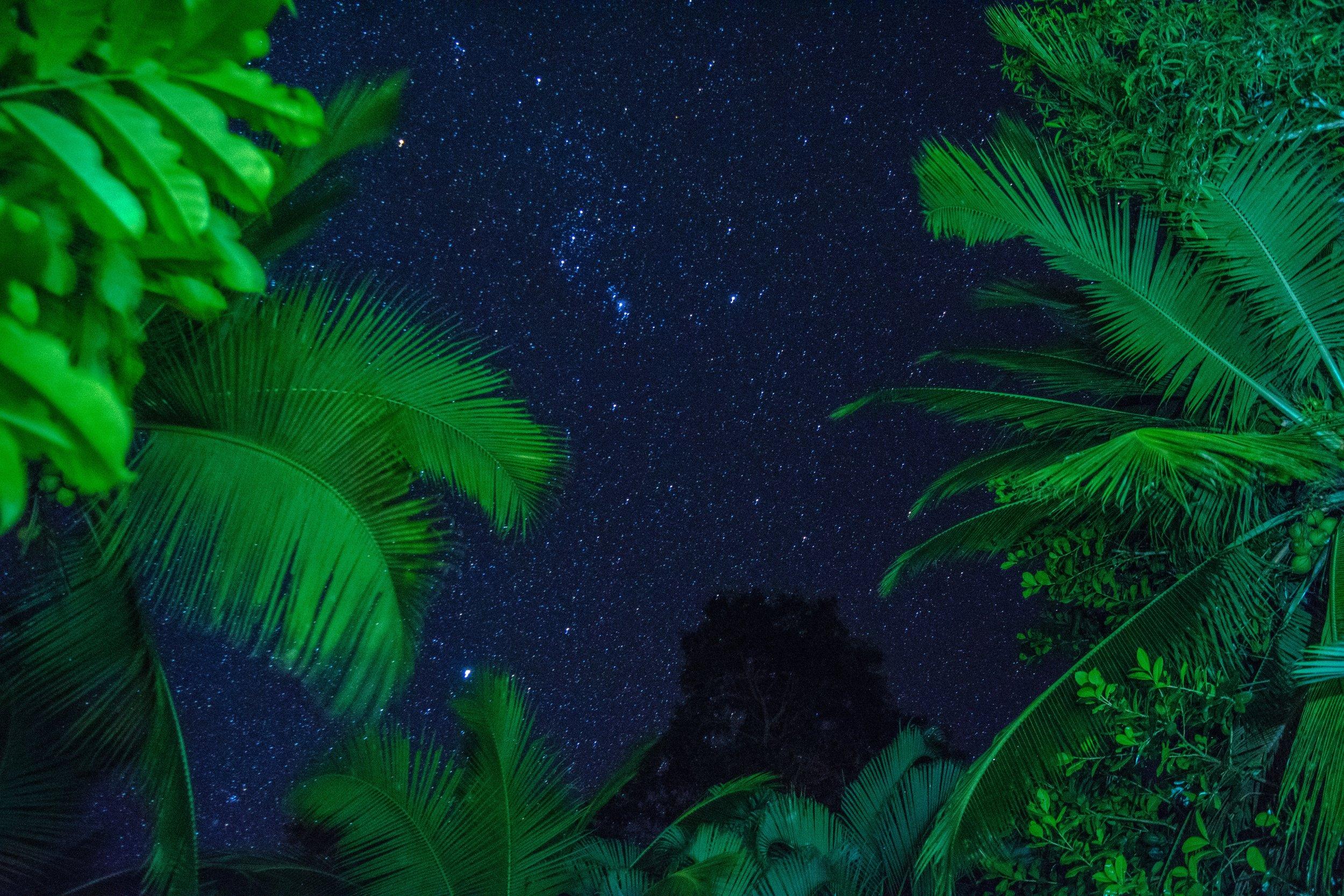 Maravilas de Costa Rica