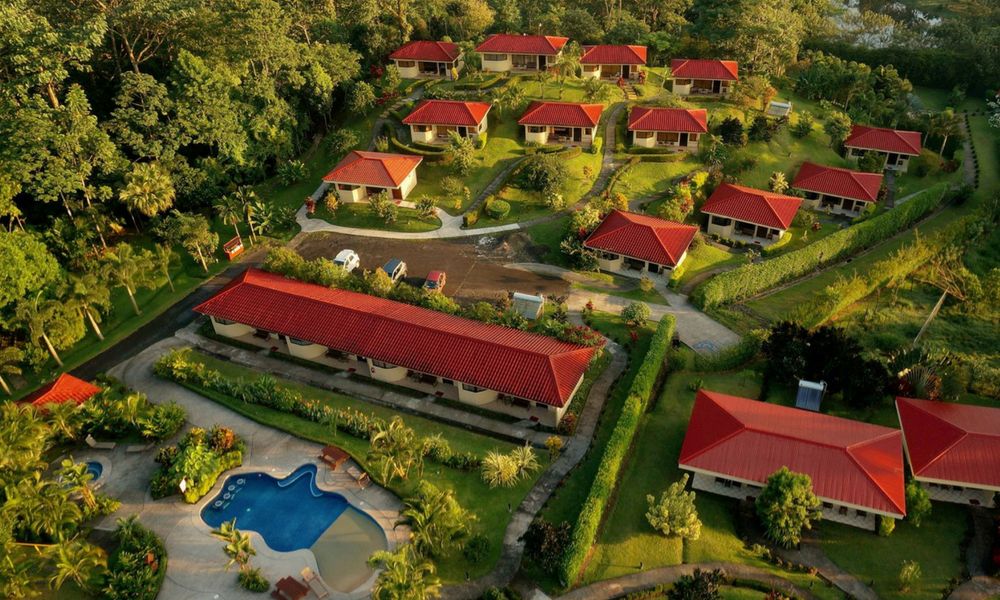 Hotel Arenal Volcano Inn.png