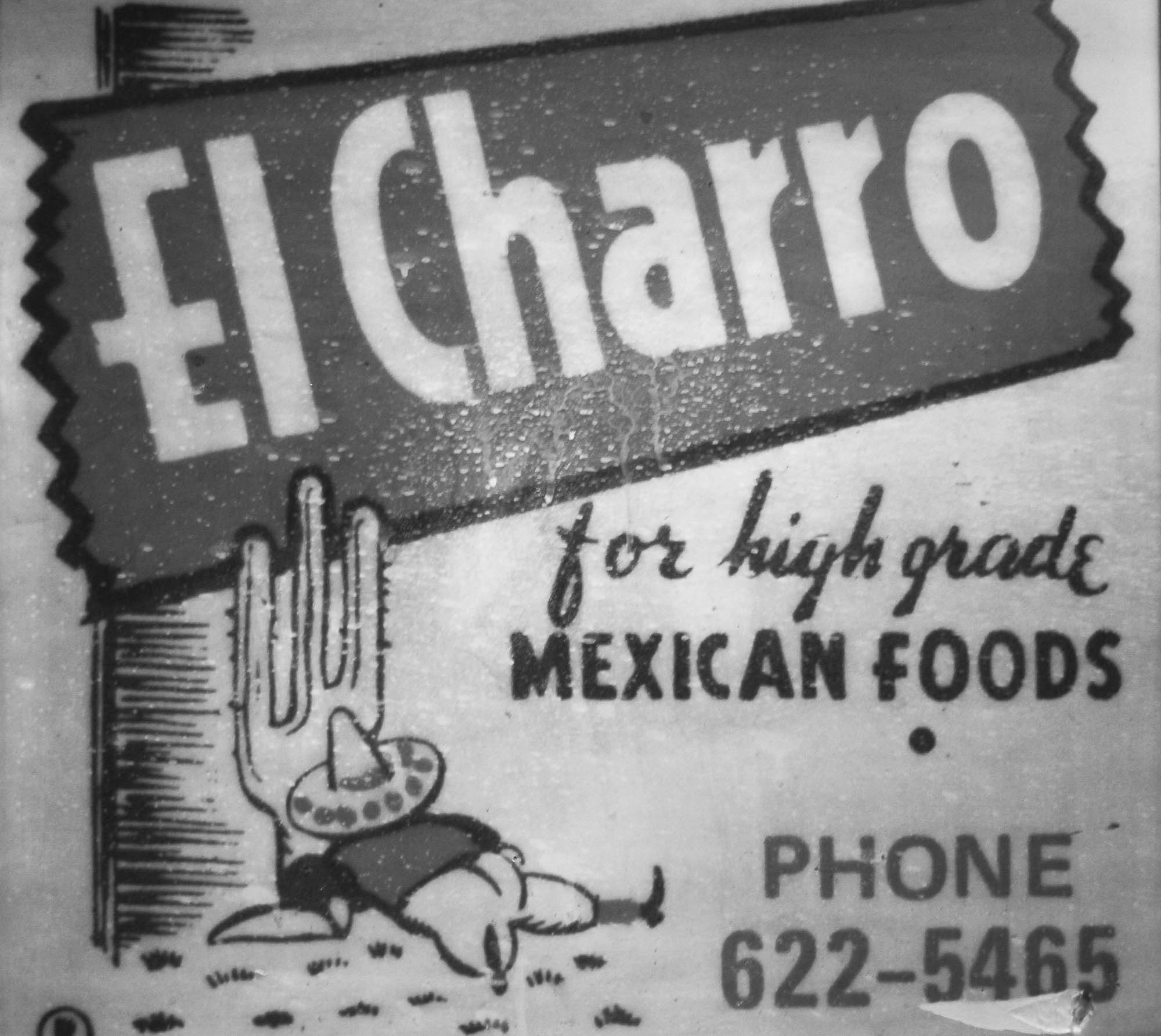 El Charro Cafe, Tucson, Arizona, Best Place to Eat, Best Restaurant in Tucson, Arizona, Near Sabino Canyon