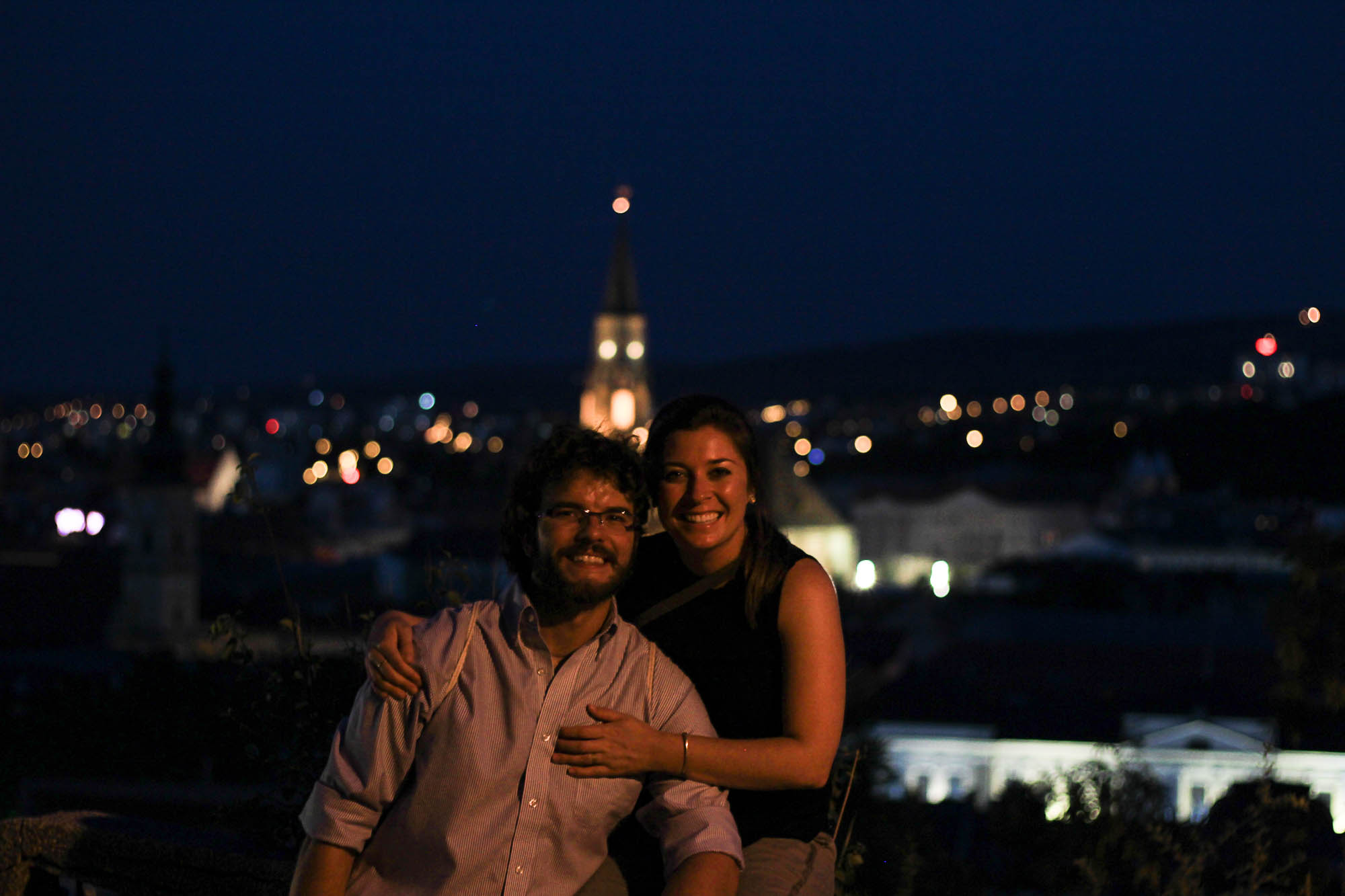 Adam and Lindsey Nubern, nuventuretravels.com, nuventures, Cluj, Romania
