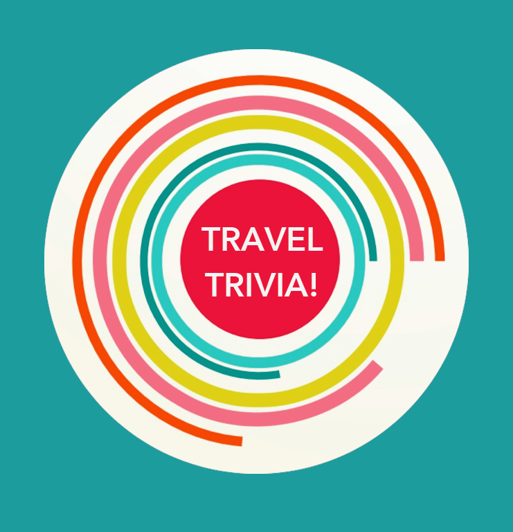 501 Questions: A Travel Game Trivia Questions