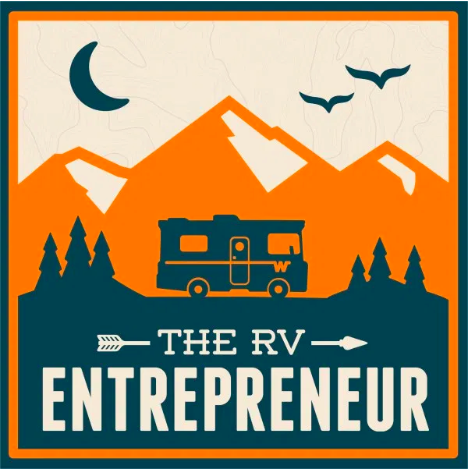 The RV Entrepreneur with Adam and Lindsey Nubern of NuventureTravels.com