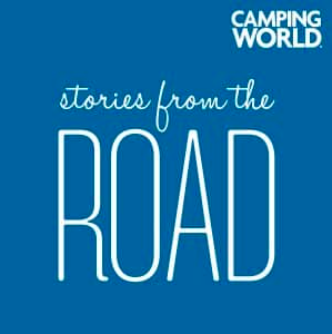 Camping World Stories from the Road with Lindsey and Adam Nubern of NuventureTravels.com