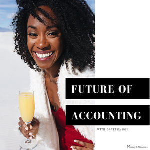 Future of Accounting with Adam Nubern, CEO of NuventureCPA.com