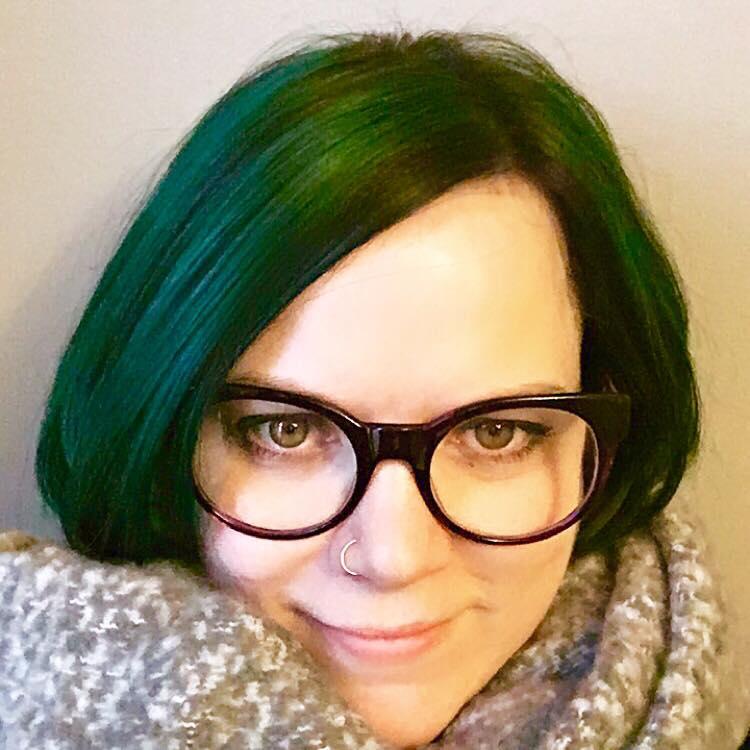 Tammy Truijens, MA, MBA