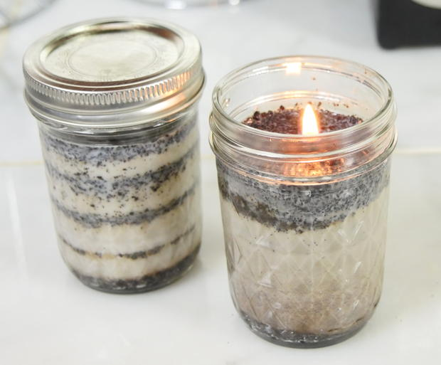 Yimmies Coffee Candle Scent