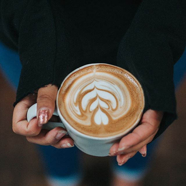 A Heart Latte :D ❤️ . . . . . pc:TylerNix #Yimmies #Coffee #Coffeeandtea #tea #drinkcoffee #photooftheday #happy #picoftheday #like #fun #smile #love #art #food #drinks #bestoftheday #ilovecoffee #ilovetea #drinktea #win #roast #espresso #drink #cup #coffeecup #drinkoftheday