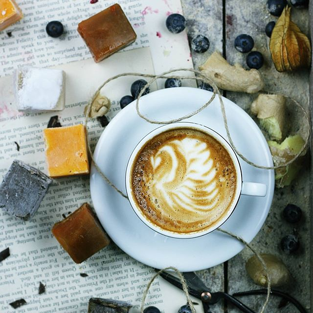 Coffee has endless possibilities. . . . . . Pc:ToaHeftiba #love #instagood #photooftheday #latte #beautiful #happy #cute #tbt #picoftheday #me #selfie #summer #art #instadaily #friends #repost #nature #girl #fun #style #smile #food #instalike #family #travel #coffee