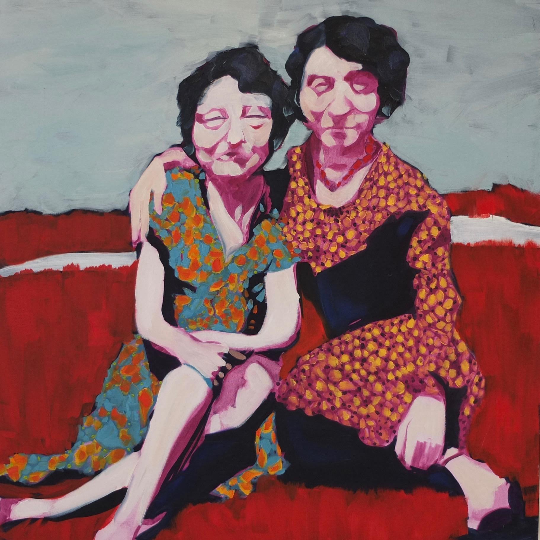 Edna & Edith