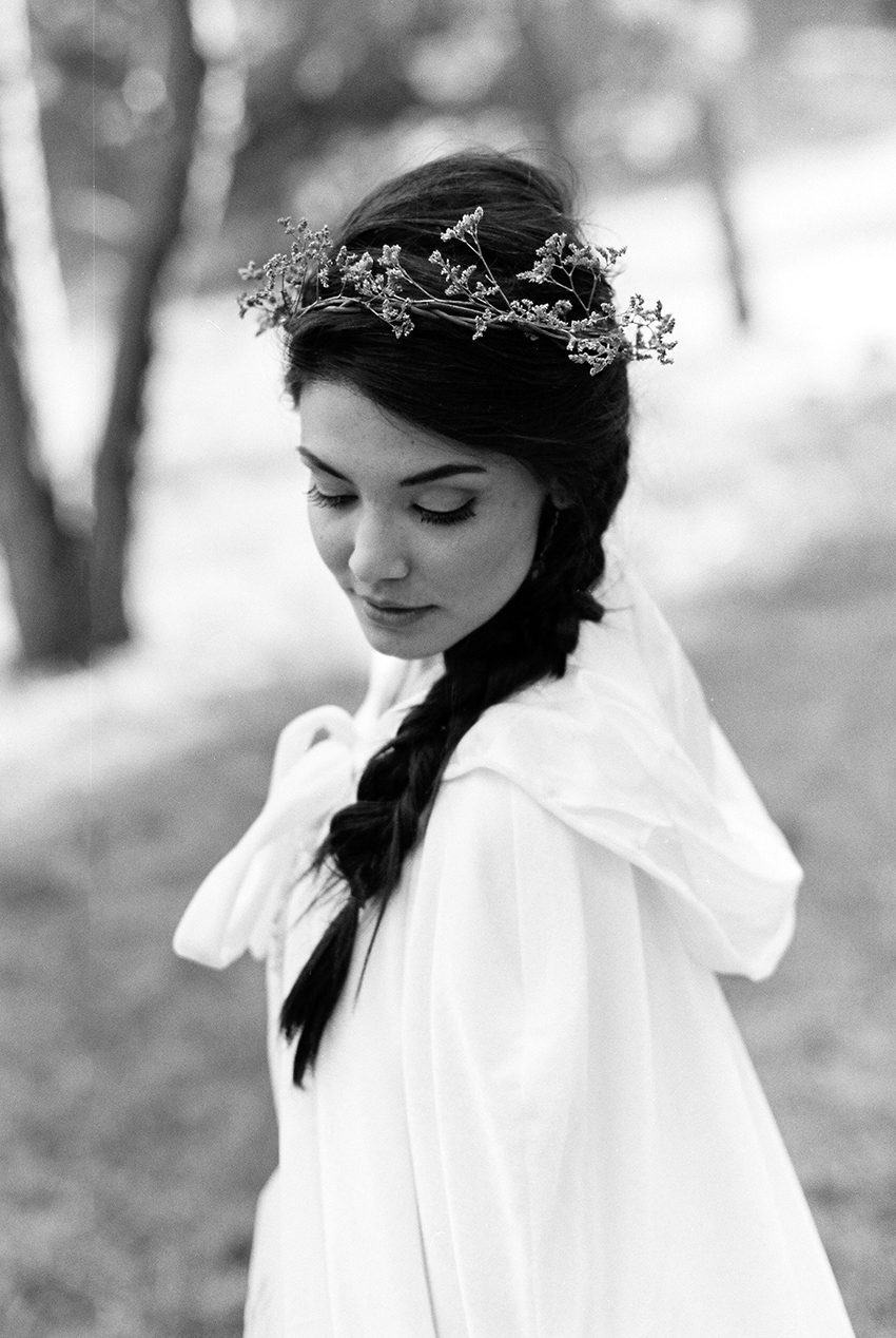 Colorado Elven Cosplay Bridal Portraits Mountain Wedding Photographer_32.jpg