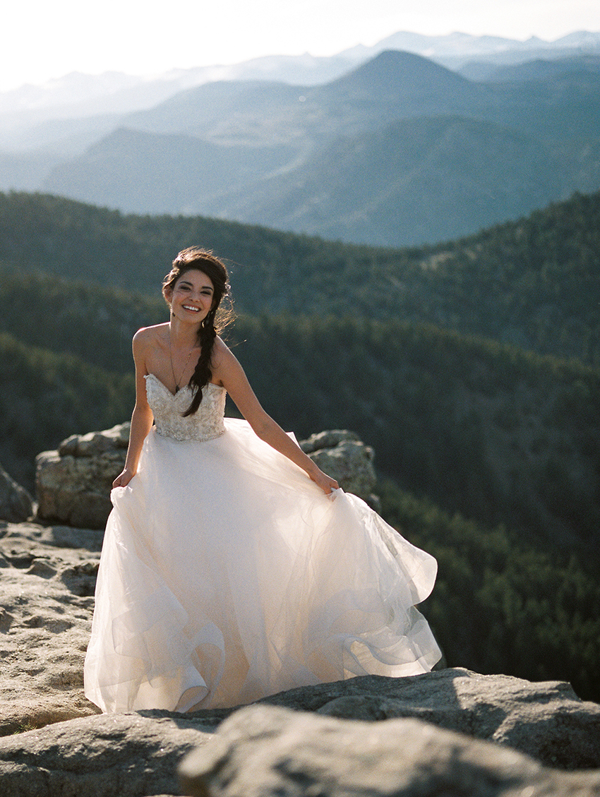 Colorado Elven Cosplay Bridal Portraits Mountain Wedding Photographer_34.jpg