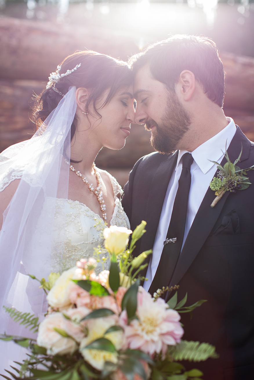 Wedding Portraits, 2015.