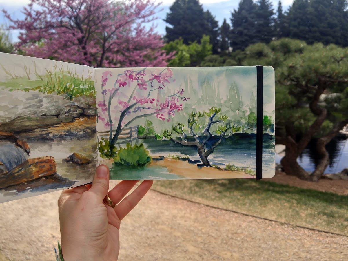Gardens Plein Air  58.jpg