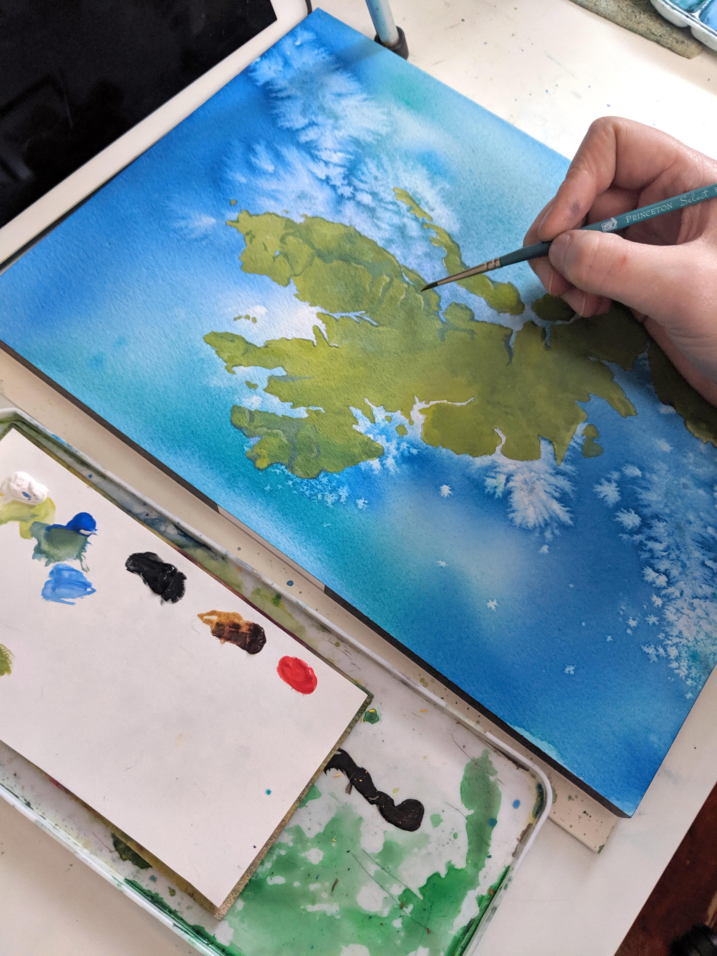 Skye Map in progress.jpg