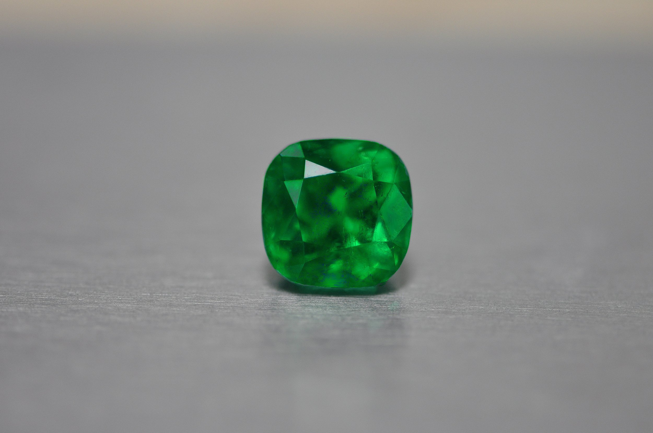 3.51ct Cushion Cut Emerald.jpg