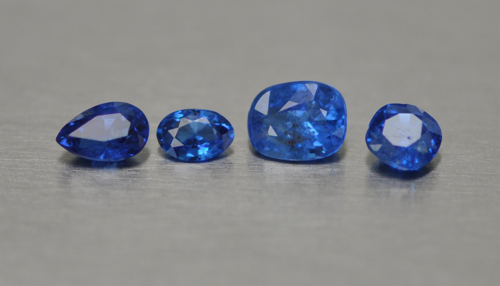 Cobalt Spinel