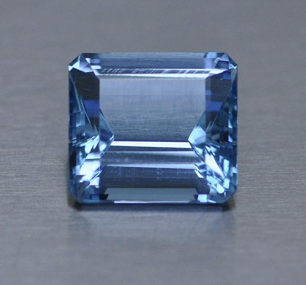10.43ct Aquamarine