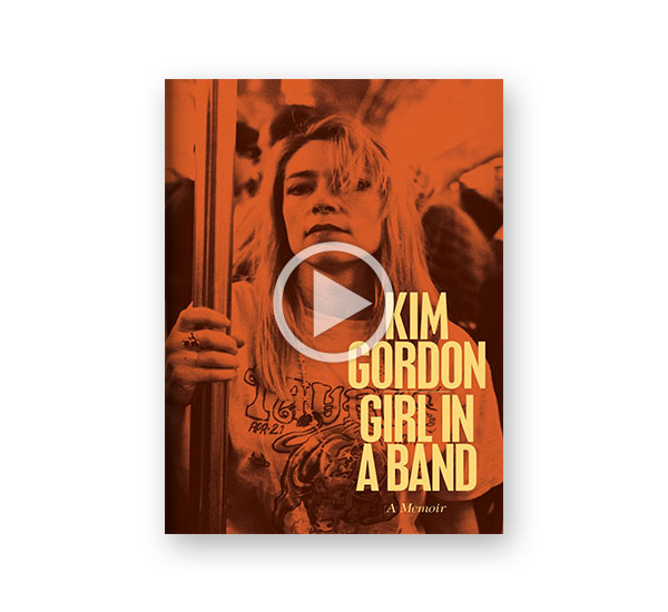 GIRL-IN-A-BAND
