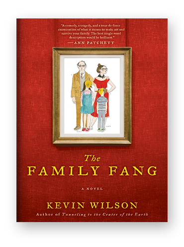 the family fang blog
