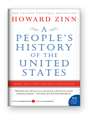 a people's history blog