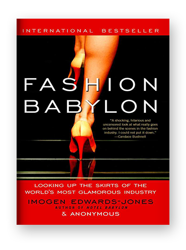 blog fashion babylon