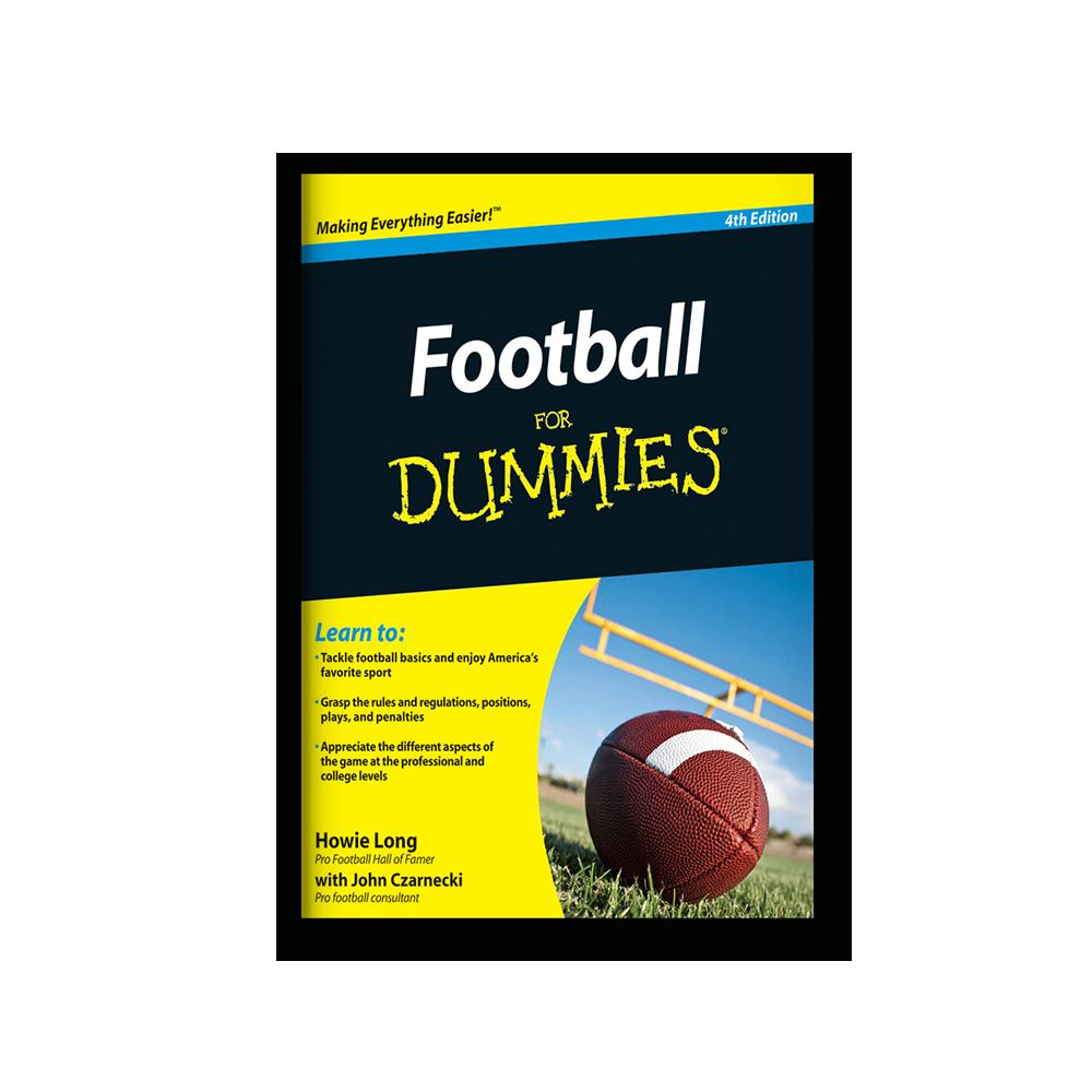 football-for-dummies