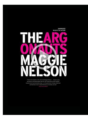 the argonauts blog