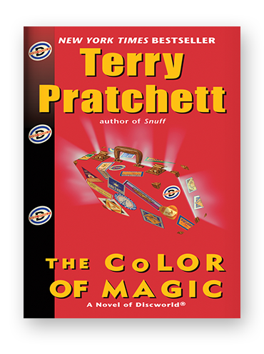 the color of magic blog