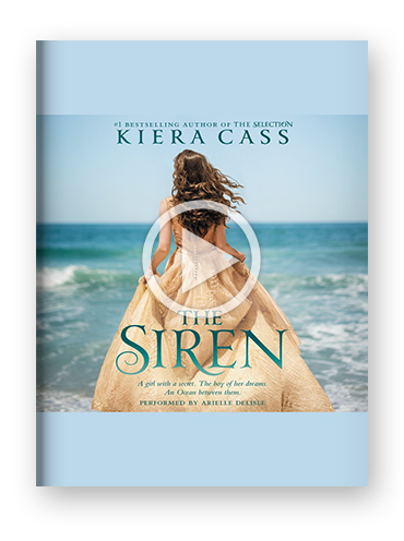 the siren blog