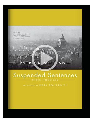 suspended sentences blog