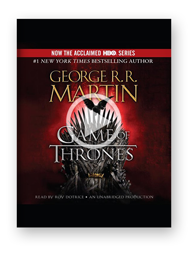 Game of Thrones on Scribd