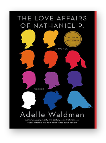 The Love Affairs of Nathaniel P. on Scribd