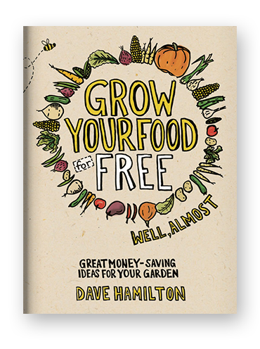 Grow Your Food for Free on Scribd