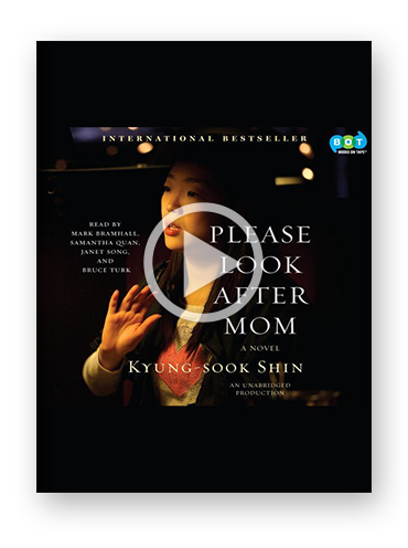 Please Look After Mom on Scribd