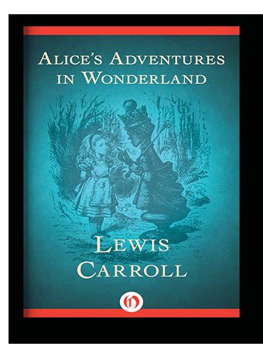 Alice's Adventures in Wonderland on Scribd